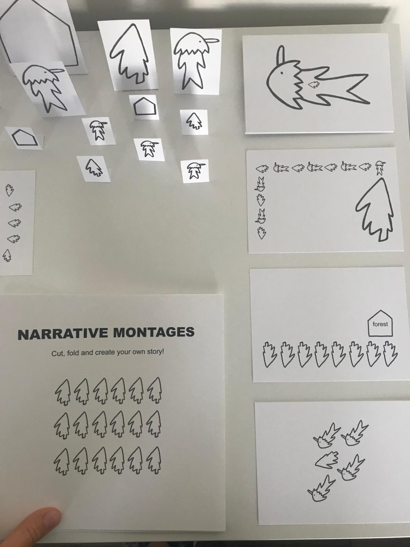 narrative 1